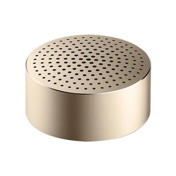 小米隨身藍牙喇叭 迷你音箱 體積輕巧 機身僅重58g 完美平衡空間與音質