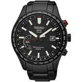 【人文行旅】SEIKO   精工錶 SSF005J1 Sportura 沉穩時尚 GPS衛星定位 藍寶石水晶鏡面 不鏽鋼腕錶 45mm