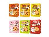 寵兒餅舖 幼兒米菓(效期至2018/12)~任選3盒$119~