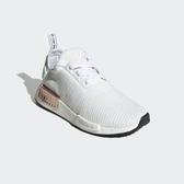ISNEAKERS ADIDAS ORIGINALS NMD R1 W 白金 配色 男段 復古 慢跑鞋 愛迪達 EE5173