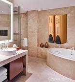 賓館酒店家用沐浴露盒子洗手液瓶子按壓壁掛式免打孔皂液器洗發水 阿宅便利店