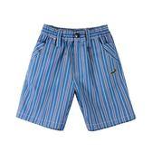 『小鱷魚童裝』條紋短褲(02號~06號)553643
