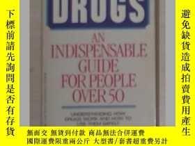 二手書博民逛書店《罕見Prescription Drugs 》 Brian S.