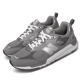 New Balance 休閒鞋 NB 109 灰 銀 男鞋 運動鞋 【ACS】 MS109LC1D