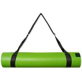Taimat 天然橡膠瑜珈墊 183cm (附簡易揹帶) -先知系列 - 綠色