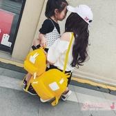 親子款可愛寶寶輕便小背包潮兒童背包男女幼兒童迷你書包 【快速出貨】