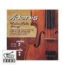 唐尼樂器︵弦類任三包免運 Adonis VX-120 專業級 小提琴弦 小提琴套弦