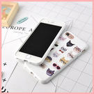 iphone 7 手機殼 保護殼 防摔殼 軟殼 iphone 6 plus  喵星人 汪星人 萌果殼(