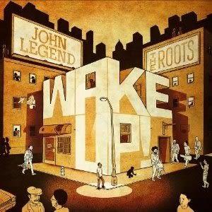 約翰傳奇與紮根合唱團  靈韻甦醒 CD附DVD 豪華影音盤 John Legen