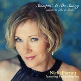 停看聽音響唱片】【CD】妮基.派洛特:經典爵唱~獻給艾拉與路易斯