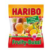 哈瑞寶水果風味夾心Q軟糖100g 【康是美】