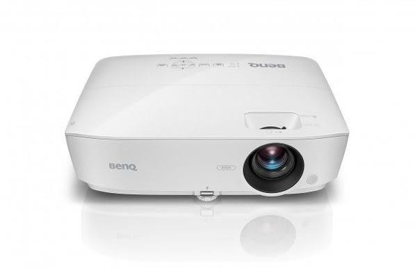 ◆【名展影音/台北館】BENQ 明基 MS531 投影機 入門高亮商用 3300 高流明亮度 DLP 投影機