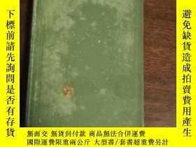 二手書博民逛書店Past罕見and Present(英文原版,簽名)Y20807