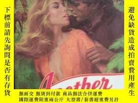 二手書博民逛書店Another罕見kind of love 英文原版口袋書 (目