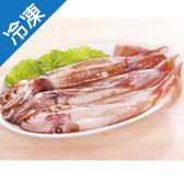 阿根廷生魷魚/尾【愛買冷凍】