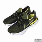 NIKE 男 REACT INFINITY RUN FK 慢跑鞋 - CD4371013