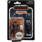 《 STAR WARS 星際大戰 》經典3.75吋人物-曼達洛人+尤達寶寶組合包 / JOYBUS玩具百貨