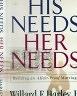 二手書R2YB《HIS NEEDS HER NEEDS》2007-HARLEY-