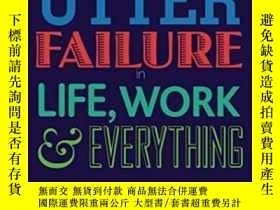 二手書博民逛書店How罕見To Be A Complete And Utter