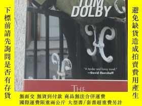 二手書博民逛書店The罕見Sixth FormY21478 Tom Dolby