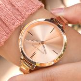 MK Michael Kors Jaryn 名媛簡約風鑲鑽腕錶 MK3735 熱賣中!