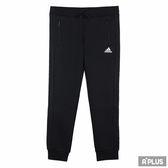 Adidas 女 PT DN CH 3S ANK  運動棉長褲(厚)- CX5201