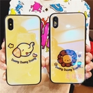 iphoneX手機殼6s蘋果7plus卡...