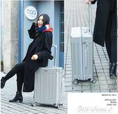 行李箱拉桿女韓版小清新萬向輪旅行箱包20寸密碼箱子20學生 中秋節特惠igo