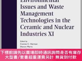 二手書博民逛書店預訂Environmental罕見Issues And Waste Management Technologies