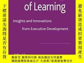 二手書博民逛書店The罕見Future Of Learning: Insights And Innovations From Ex
