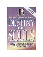 二手書博民逛書店 《Destiny of Souls: New Case Studies of Life Between Lives》 R2Y ISBN:1567184995│Newton
