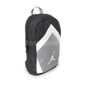 Nike 後背包 Jordan 黑 灰 白 背包 喬丹 飛人 筆電 書包【PUMP306】 9A0262-023