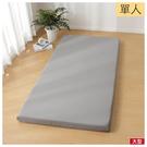◆日式床墊 記憶睡墊 折疊床墊 竹炭加工...