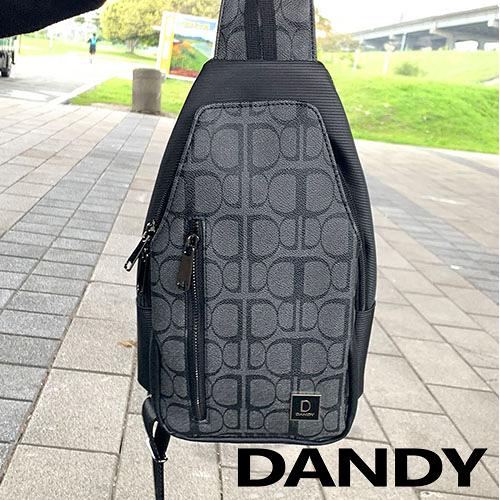 DANDY 時尚簡約低調單肩包 NO:S9198