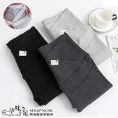 現+預 素面縫線布標低腰孕婦(腰圍可調)內搭褲 三色【CTH180107】孕味十足。孕婦裝