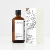 Visakha - 椰子油 基礎油 100ml Coconut Oil