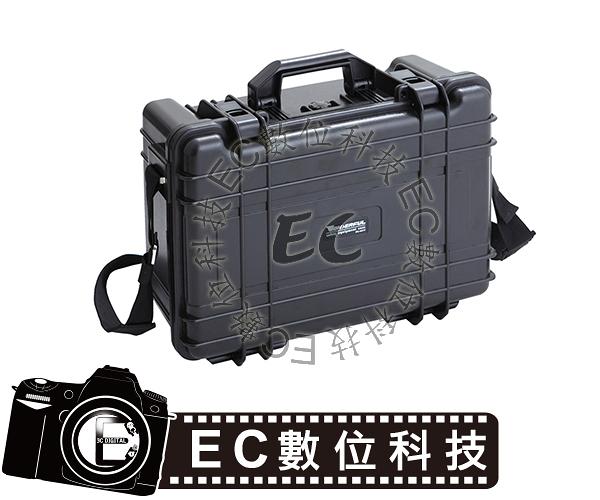 【EC數位】WONDERFUL 萬得福 PC-4317 氣密箱 中型箱