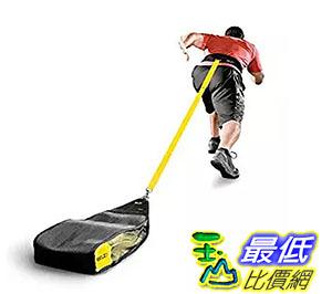 [美國直購] SKLZ SAQ-SS01-02 負重 跑步速度 訓練器 SpeedSac - Variable Weight Sprint Trainer