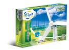 【智高 GIGO】#7400 綠色能源系列 擬真風力發電組