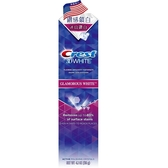 Crest鑽感鎖白牙膏-冰山鑽白116g 【康是美】