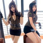 情趣內衣服空姐制服誘惑性感挑逗激情套裝帥氣女警官cos角色扮演 交換禮物