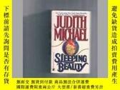 二手書博民逛書店Sleeping罕見Beauty By Judith Micha