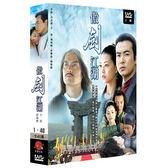 大陸劇 - 傲劍江湖DVD (全40集/6片裝) 呂良偉/周海媚