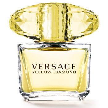 Versace Yellow Diamond 凡賽斯香愛黃鑽女性淡香水迷你瓶5ml