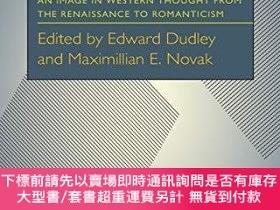 二手書博民逛書店The罕見Wild Man WithinY255174 Dudley, Edward; Novak, Maxi