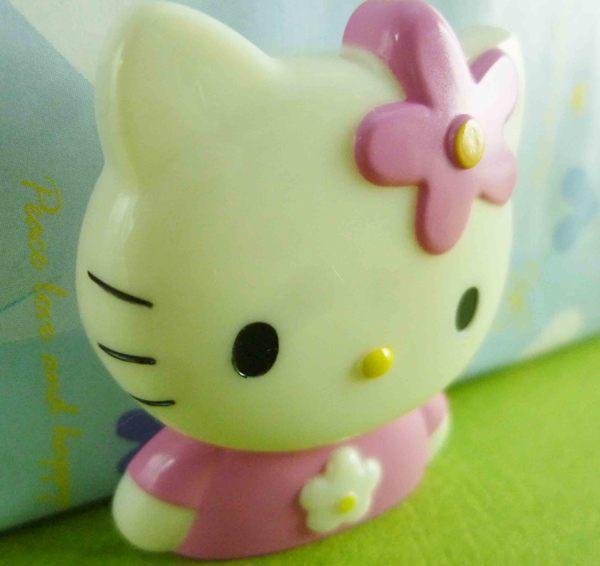 【震撼精品百貨】Hello Kitty 凱蒂貓~造型磁鐵~半身【共1款】