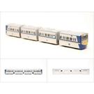 鐵支路全新品─台鐵EMU700迴力列車