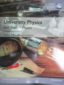 【書寶二手書T1/大學理工醫_XDF】University Physics with Modern…