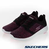 SKECHERS 女 慢跑系列 GORUN 600 - 15099BKHP
