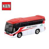 【日本正版】TOMICA NO.72 日野 JR東北巴士 HINO 玩具車 多美小汽車 - 824879